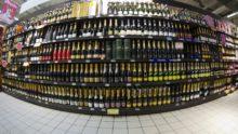 Grand remplacement: la majorité des Français veut que le prix de l'alcool augmente
