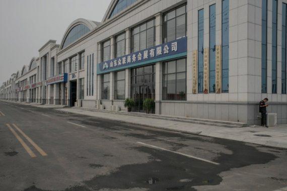 Hausse émissions CFC 11 Chine coupable