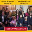 Etat de droit «menacé»: le Parlement européen vote pour des sanctions contre la Hongrie sous le régime de l'article 7