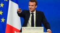 Social: Macron dépense un pognon dingue et en même temps fait des économies