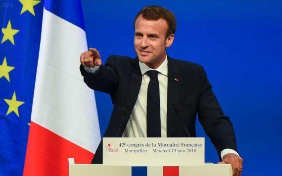 Macron Pognon Dingue Dépense Social Economies Même Temps