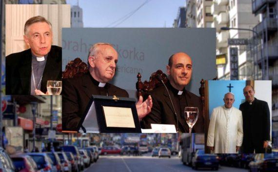 Mgr Aguer La Plata remplacé Victor Tucho Fernandez pape François