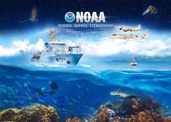 NOOA éliminer changement climatique liste priorités