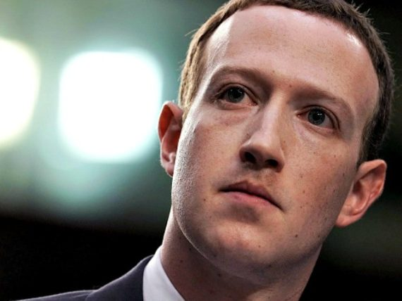 New York Times Facebook Mark Thompson Mark Zuckerberg George Soros