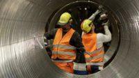 Les Etats-Unis ont-ils proposé de renoncer à leurs taxes sur l'acier et l'aluminium européen contre l'abandon par l'Allemagne du projet Nord Stream 2?