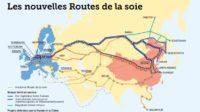 Les Nouvelles Routes de la Soie venues de Chine, ce serpent qui fascine les élites globalisées de l'Eurasie