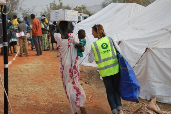 ONU ONG abus sexuels aide humanitaire
