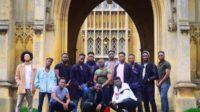 Echec«vertigineux»: Oxford et Cambridge affichent un déficit d'étudiants noirs