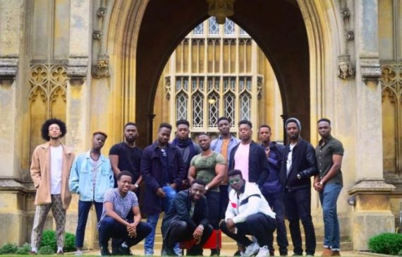 Oxford Cambridge déficit étudiants noirs