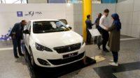 Peugeot se retire d'Iran: le choix entre hégémonie américaine et gouvernance mondiale