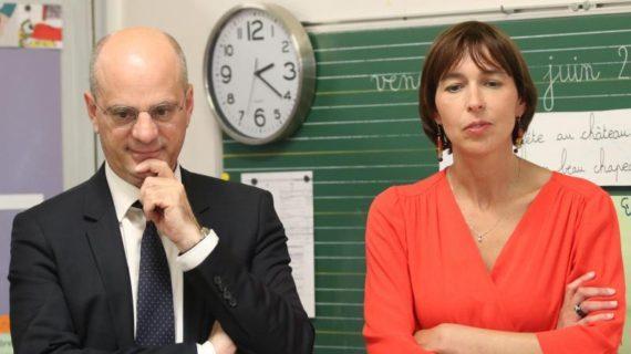 Plan Mercredi Blanquer Usine Gaz Rythmes Scolaires