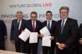 La Pologne signe deux gros contrats pour couvrir un quart de ses besoins en gaz avec du GNL américain après 2022