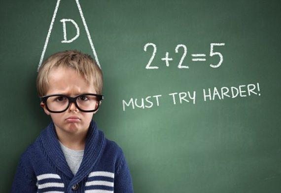 QI chute 7 points par génération niveau baisse vraiment