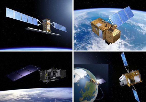 Serbie rapproche UE Programme européen Copernicus