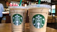 Starbucks utilise les Big Data et l'intelligence artificielle pour améliorer son rendement