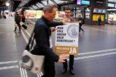 La Suisse a voté contre le «Vollgeld»