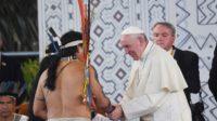 Décryptage: le Synode pour l'Amazonie sera un vecteur pour la «théologie indienne»