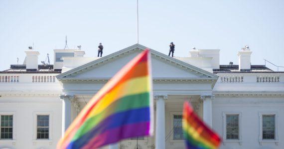 Trump refuse mois fiertés LGBT