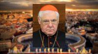 Le cardinal Gerhard Müller dénonce un «processus de protestantisation»: «La foi est nécessaire à la Rédemption»