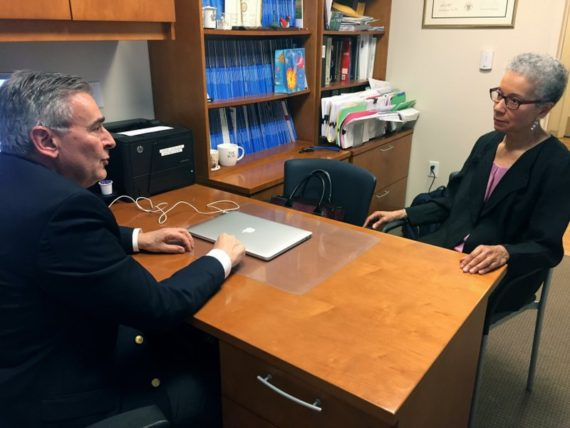 chimiothérapie Cancer sein hormonaux Dr Joseph Sparano