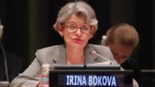 Grâce à un contrat douteux d'1$, l'ancienne patronne communiste de l'UNESCO, Irina Bokova, obtient l'immunité – malgré les soupçons de corruption