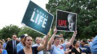 Victoire des pro-vie de Californie à la Cour suprême des Etats-Unis: les centres de conseil ne devront plus donner d'informations sur l'avortement