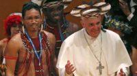 Le document préparatoire pour le synode sur l'Amazonie: anticolonialisme et prise en compte des spiritualités païennes