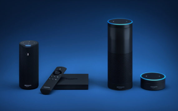 enceinte Amazon Echo faille de sécurité