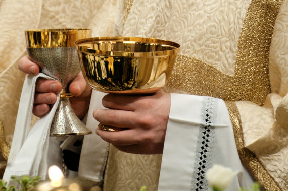 évêques allemands intercommunion pape François