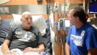 Le gouverneur du Texas promet à Jeremiah Thomas, un adolescent qui va mourir d'un cancer, de réaliser son vœu le plus cher: interdire l'avortement