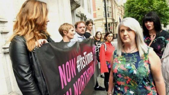 irrégularités vote avortement Irlande