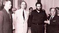 Comment les mondialistes américains du CFR ont mené Fidel Castro au pouvoir et maintenu en place la dictature communiste à Cuba