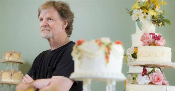 pâtissier chrétien gâteaux mariage gay Cour suprême Etats Unis