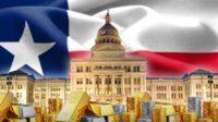 La première banque «métaux précieux» a ouvert au Texas – pour contourner la FED