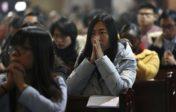 Un Plan quinquennal prévoit la sinisation de l'Église catholique en Chine – et son adoption des idéaux communistes