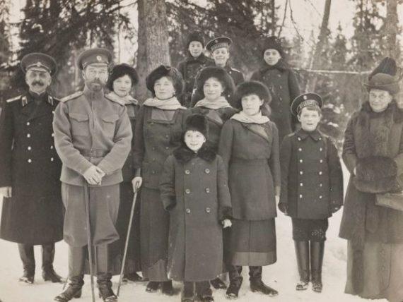 ADN prince Philip résolu mystère meurtre Romanov