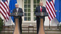 Peut-on vraiment parler d'un accord entre les États-Unis et l'Union européenne après la rencontre Trump-Juncker de mercredi?