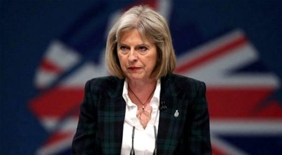 Brexit May Britanniques sabotage