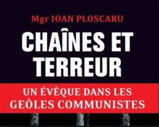Chaines terreur éveque geoles communistes Thibault