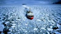 La Chine veut imposer sa «Route polaire de la soie» et diversifier ses ressources en investissant l'Arctique
