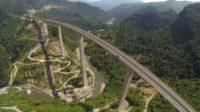 La Chine construit une autoroute au Montenegro: l'impérialisme par la dette