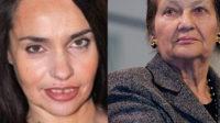 Eloge de Béatrice Dalle et Simone Veil, autorités morales et leaders d'opinion