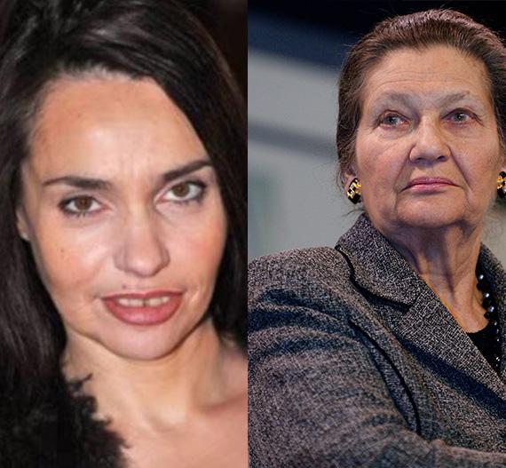 Eloge Béatrice Dalle Simone Weil Autorités Morales Leaders Opinion