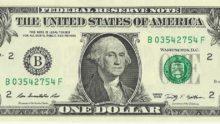 Niveau bas record depuis 4 ans du dollar américain dans les réserves de change du FMI