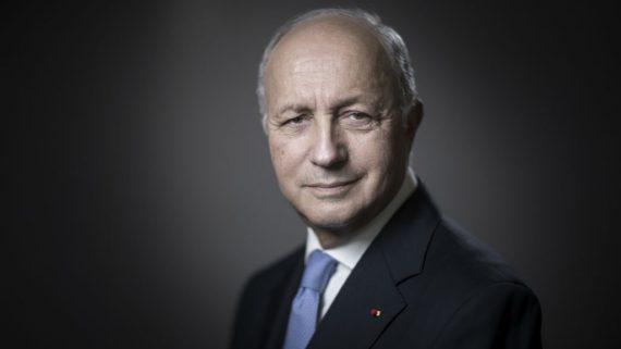 Fabius Ignorait Affaire Lafarge Syrie Eternel Innocent