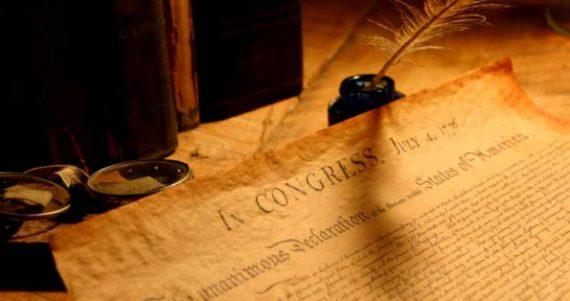 Facebook Censure Déclaration Indépendance Américaine Discours Haine