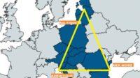 L'Initiative des trois mers, nouveau forum de coopération de douze pays d'Europe centrale, contrepoids de l'axe Berlin-Bruxelles-Paris?