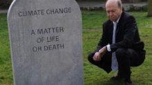 James Hansen, pape de la théorie des gaz à effet de serre sur le changement climatique, contredit par la réalité