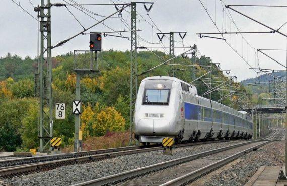 LGV Union européenne Cour comptes Lignes grande vitesse transfrontalières