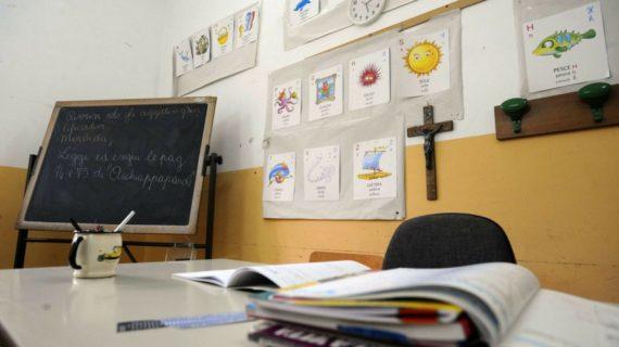 Ligue Italie loi crucifix tous bâtiments publics